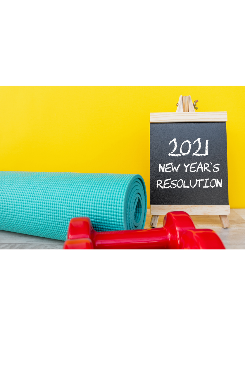 NEW YEAR TOP 5 DOS AND DON'TS