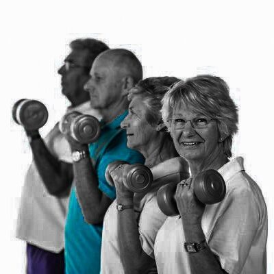 Age and weight training