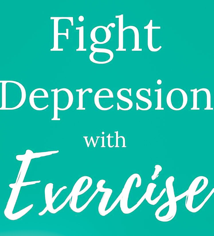 The effects of exercise on depression