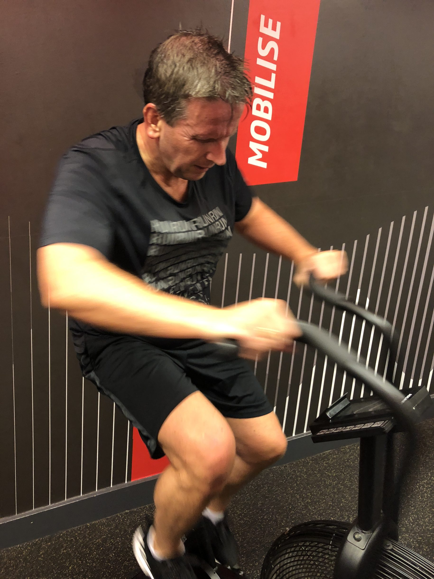 ADAM – SEPTEMBER 2018 CLIENT OF THE MONTH