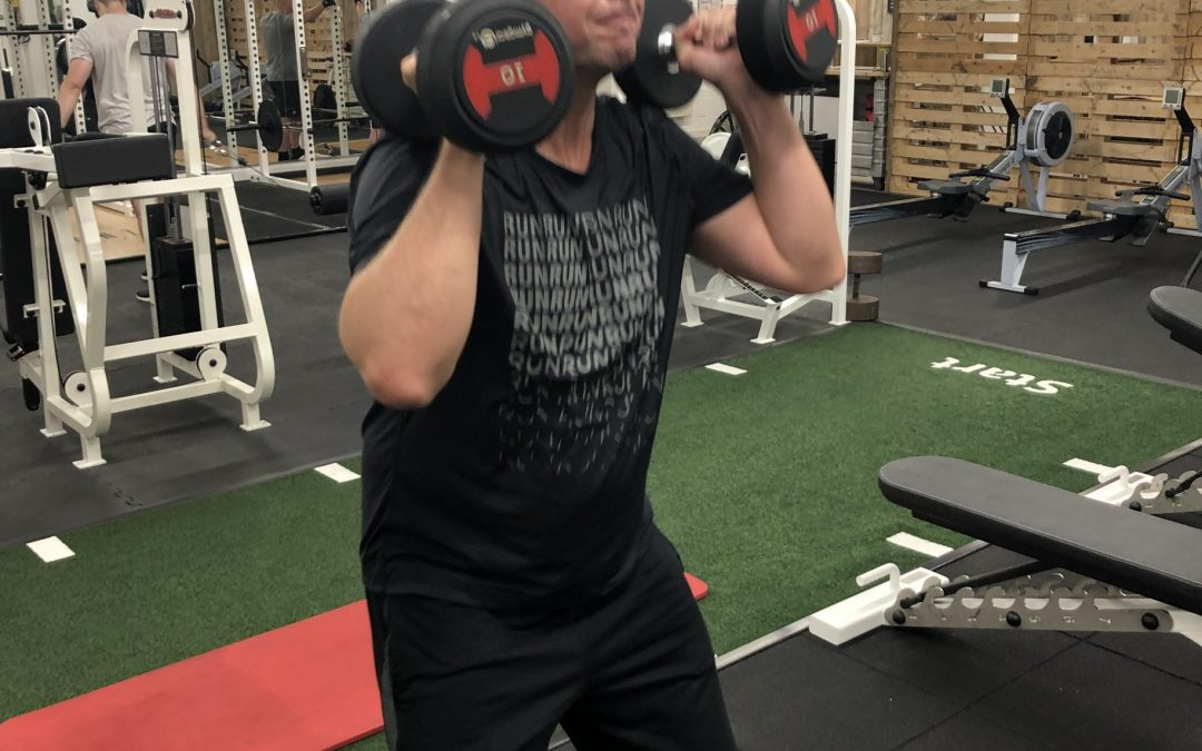 ADAM – JUNE 2019 CLIENT OF THE MONTH