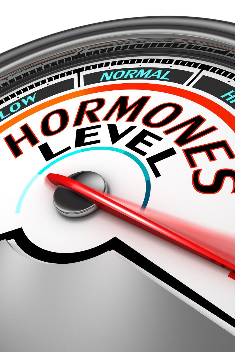 WEIGHT LOSS & HORMONES