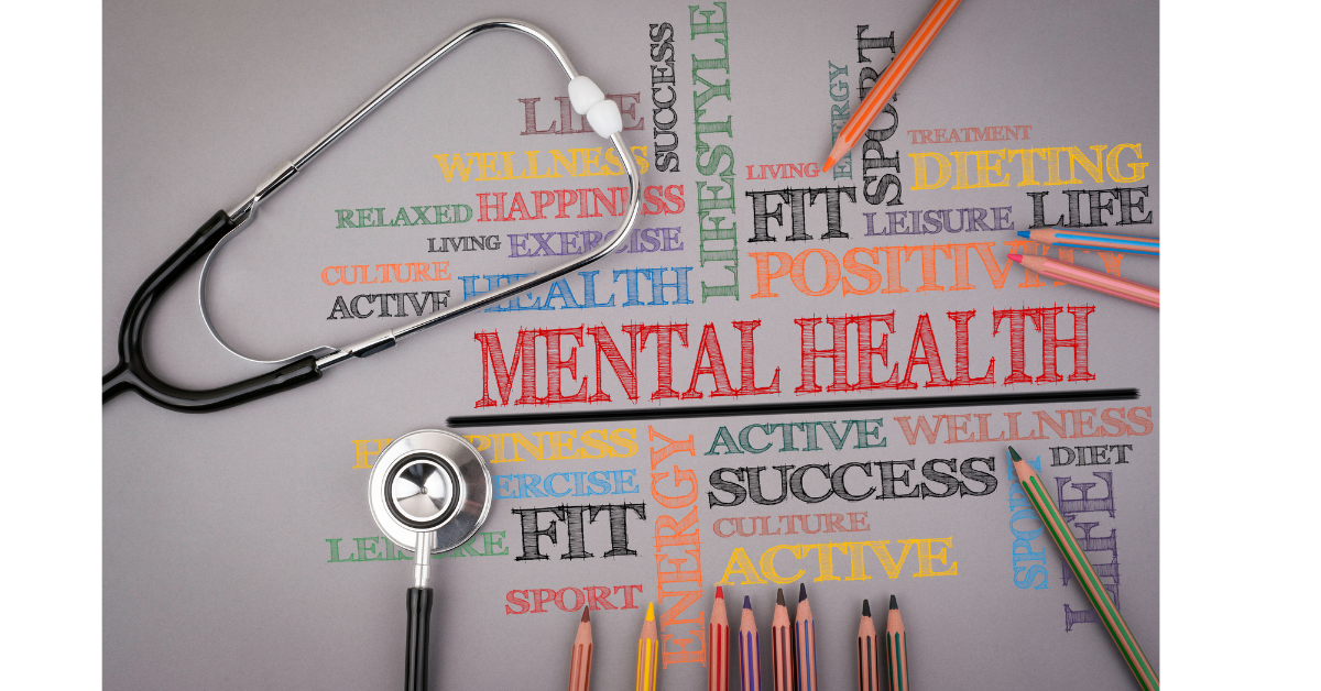 exercise for mental and physical health