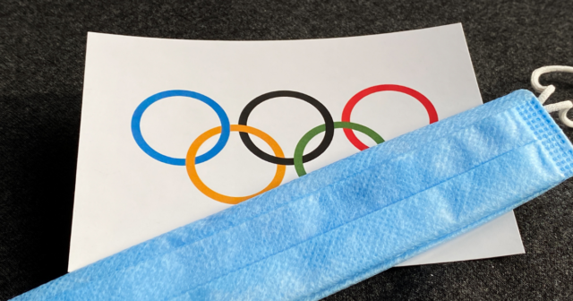2021 postponed Olympic and Paralympic Games