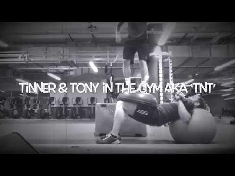 Tinner & Tony